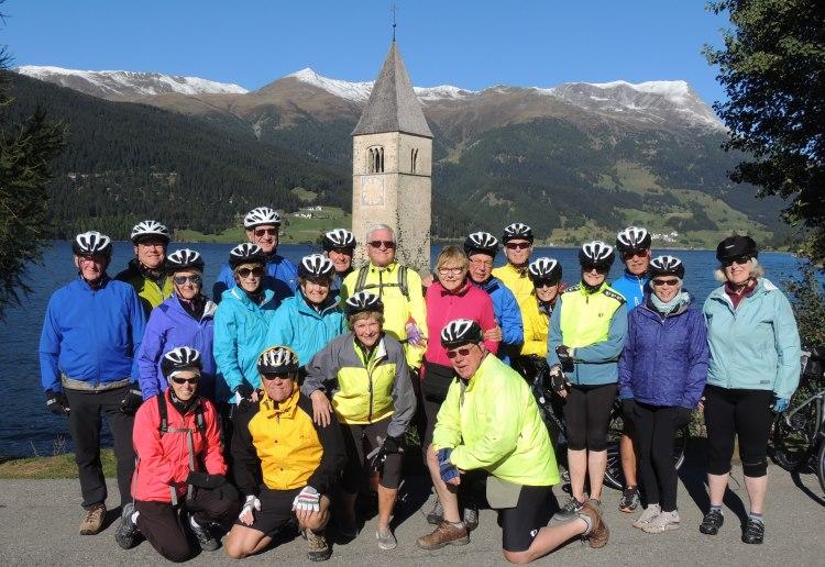 EMF Dolomites group
