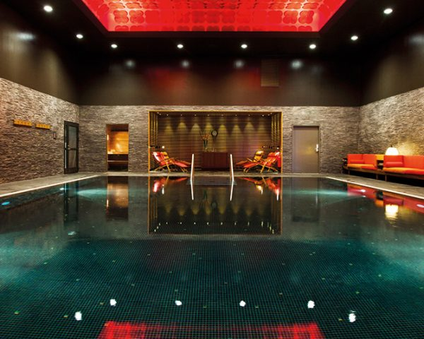 Elite Hotel Pool