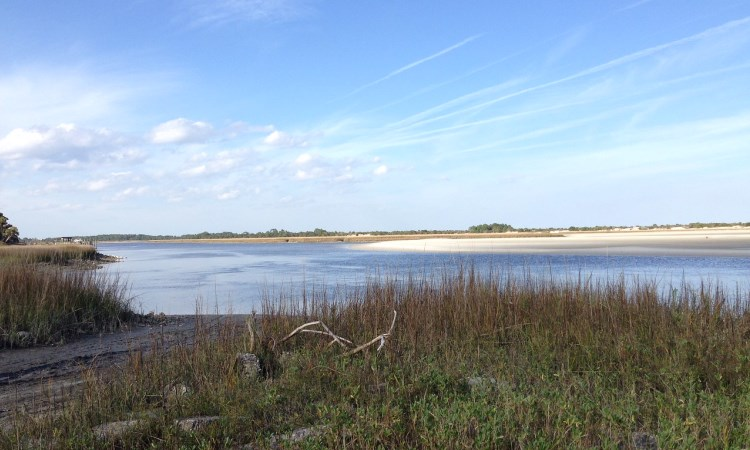 Timucuan Ecological and Historical Preserve, VBT Florida Bike Tour