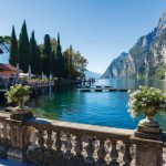 Gateway to the Dolomites: Biking Bolzano to Lake Garda - Lake