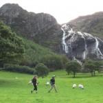 Gleninchaquin Park walk