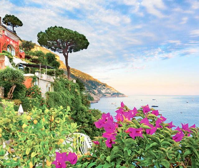 Group Walking Tour on the Amalfi Coast