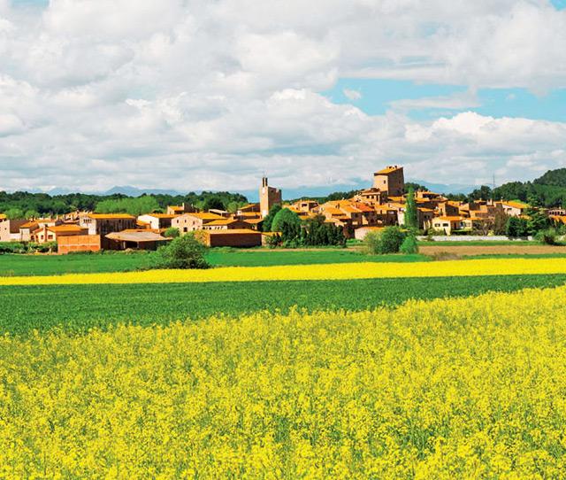 Group Tour on Spain's Costa Brava