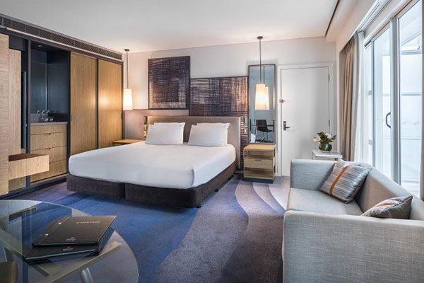 Hilton-Auckland---King-Hilton-Guest-Room