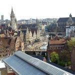 Holland Belgium Bicycling And Barge Vacation Vbt Vacations