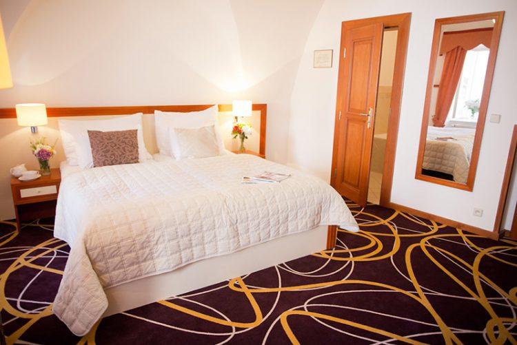 Hotel Bellevue Cesky Krumlov