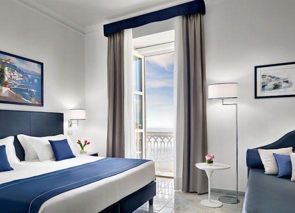 Hotel Mediterraneo Guest Room