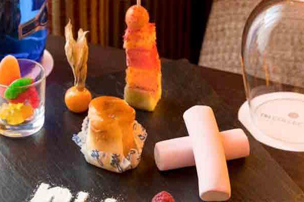 Hotel NH Collection Granada Victoria Dining
