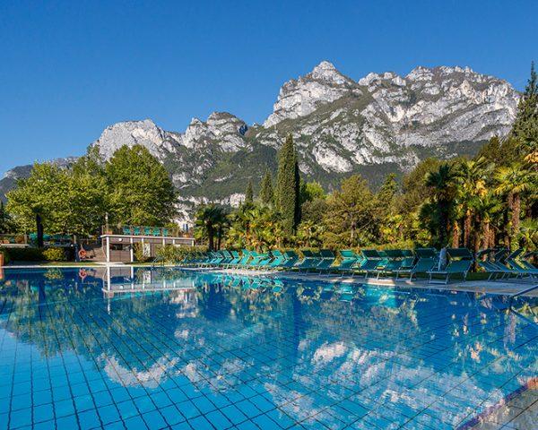 Hotel du Lac du Parc Pool