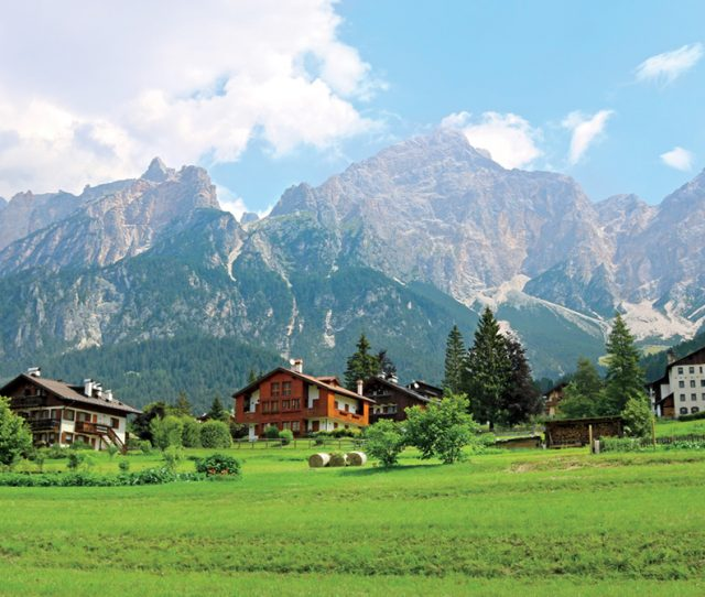 Featured Tour: <em>Italy: Cycling the Dolomite Valleys</em>