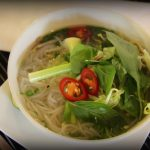 Pho Bo Soup | VBT Vietnam Bike Tour