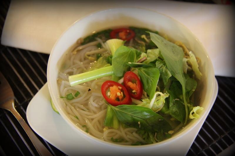 Pho Bo Soup | VBT Vietnam Bike Tour