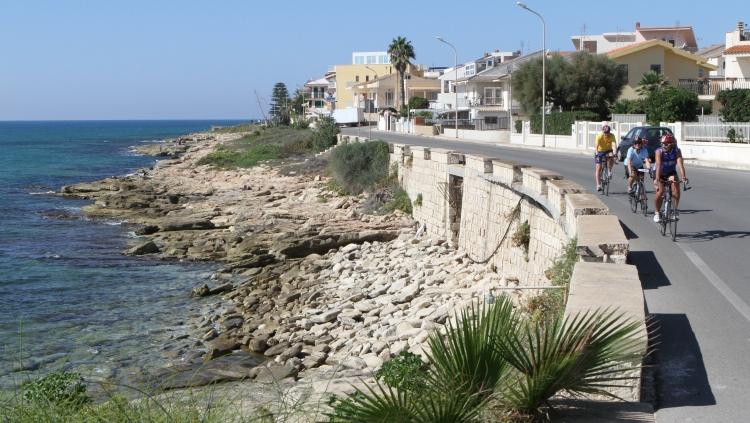 Sicily Coastal Riding