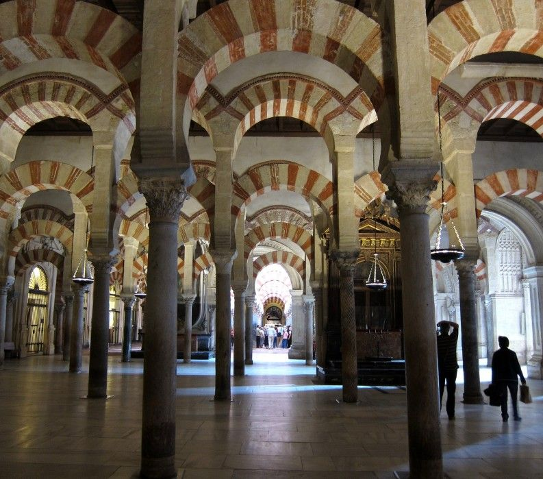 Gallery5 Andalusian Sky