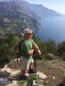 Gregg Marston, Amalfi VBT
