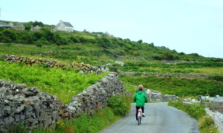 Ireland Bike Tour VBT