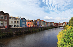 Ireland Pre Tour Cork