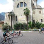 Gateway to the Dolomites: Biking Bolzano to Lake Garda - Guests Biking