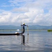 Inle Lake, Myanmar, VBT Bicycling, 5 Facts