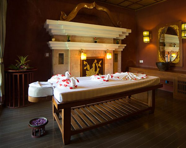 Inle Resort and Spa - the Spa