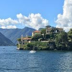 Walking The Italian Lakes Tour - Lake