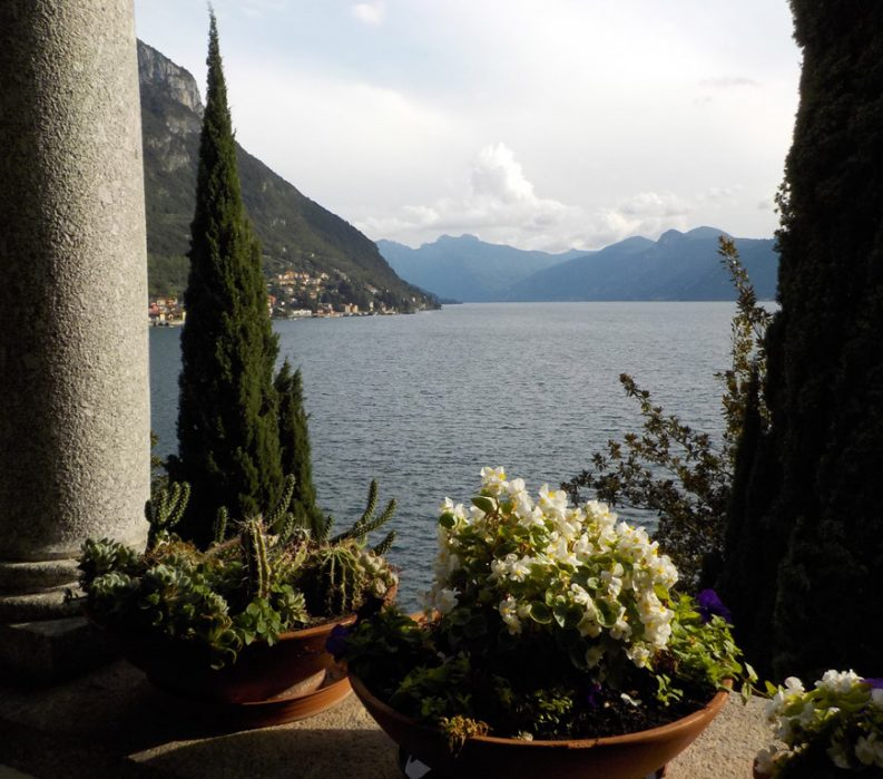Walking The Italian Lakes Tour - Lake Como