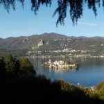 Walking The Italian Lakes Tour - Lake Orta