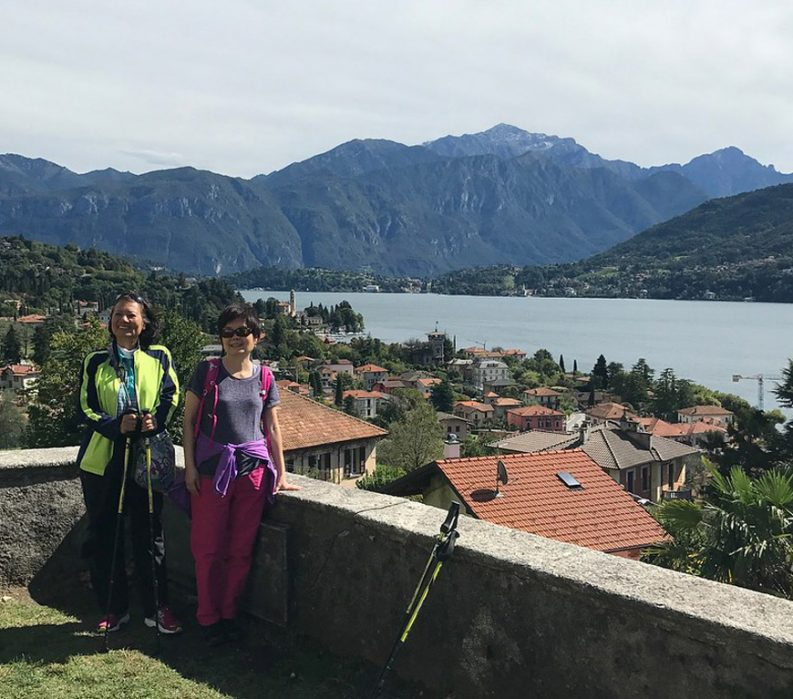 Walking The Italian Lakes Tour - Travelers