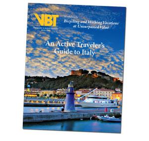 VBT Italy Guide E-book