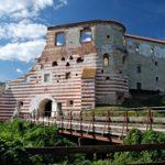 Janowiec Castle, Poland Bike Tour