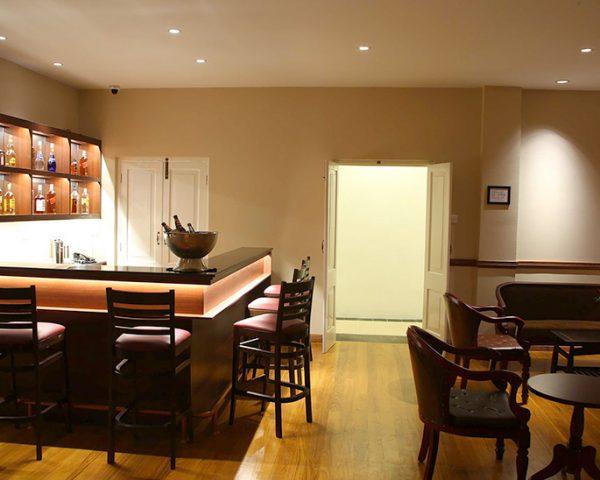 Kalaw Heritage Hotel Bar