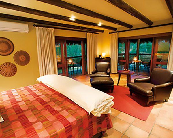 Kapama River Lodge Guest Room