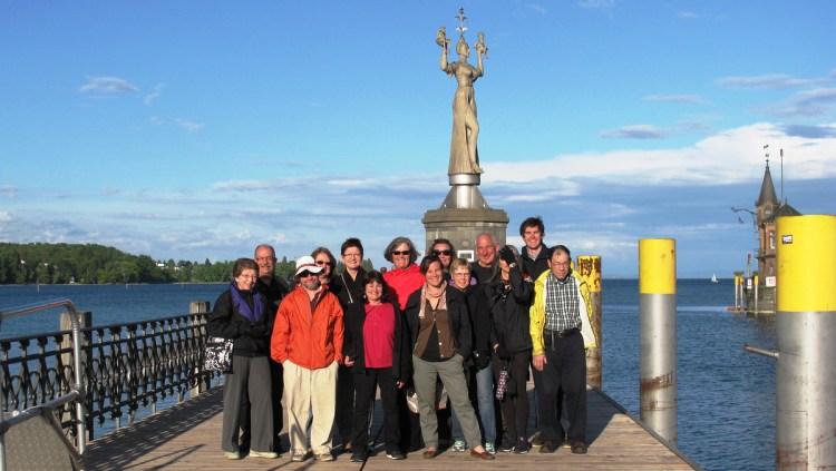 Lake Constance, Bike Group