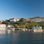 Lake Constance: Germany, Austria & Switzerland - View from the lake