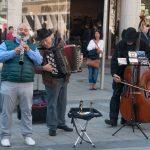 Lake Constance: Germany, Austria & Switzerland - Musicians