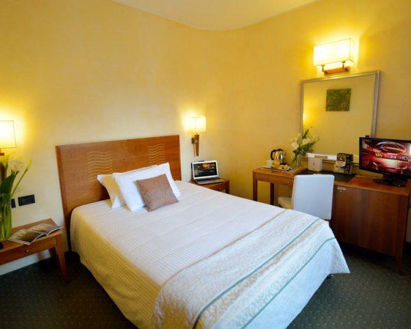 Hotel dei Cavalieri, room, Amalfi,