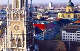 Lake Constance PreTrip Munich