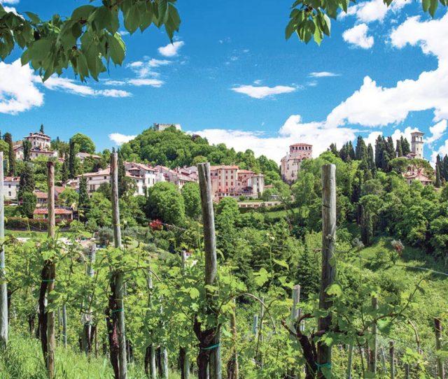 Lake Garda Italy Bike Tour