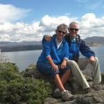 Lake Yellowstone, VBT Walking Tour