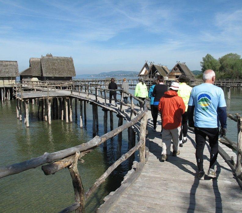 Lake Constance Historic Lake Dwellings