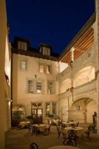 Hotel Le cep, Beaune