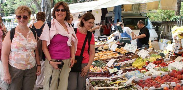 Lenno Market