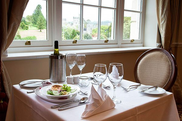 Lismore House Hotel Dinning