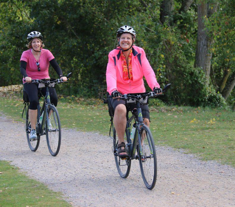 Loire Biking