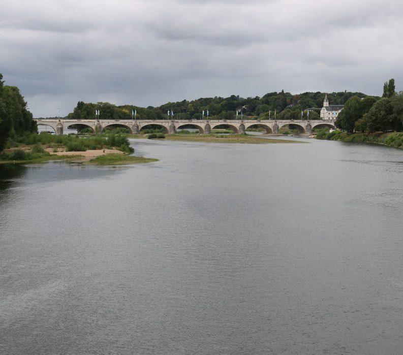 Loire Scenery