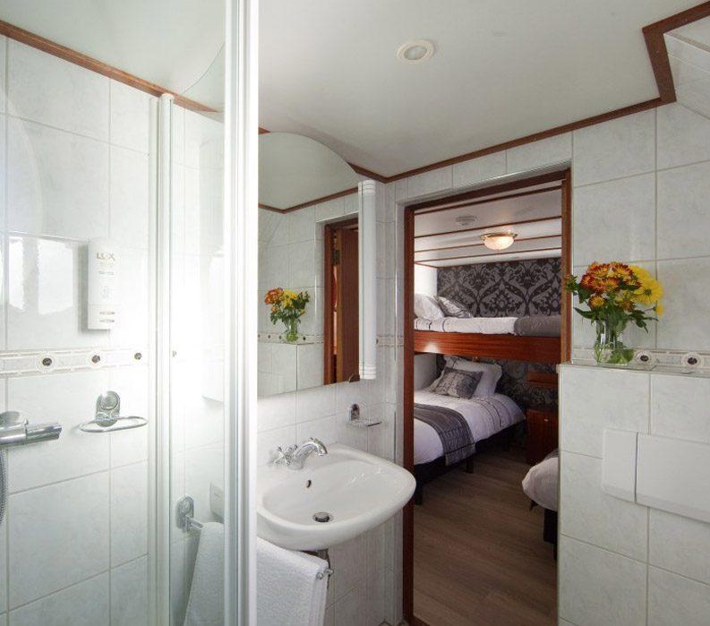 Magnifique bathroom