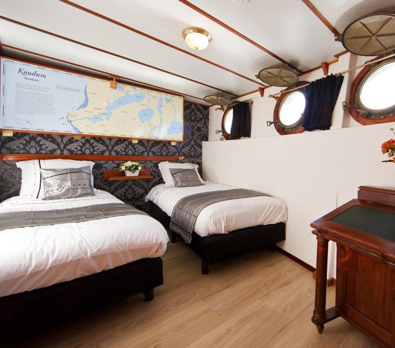 Magnifique cabin