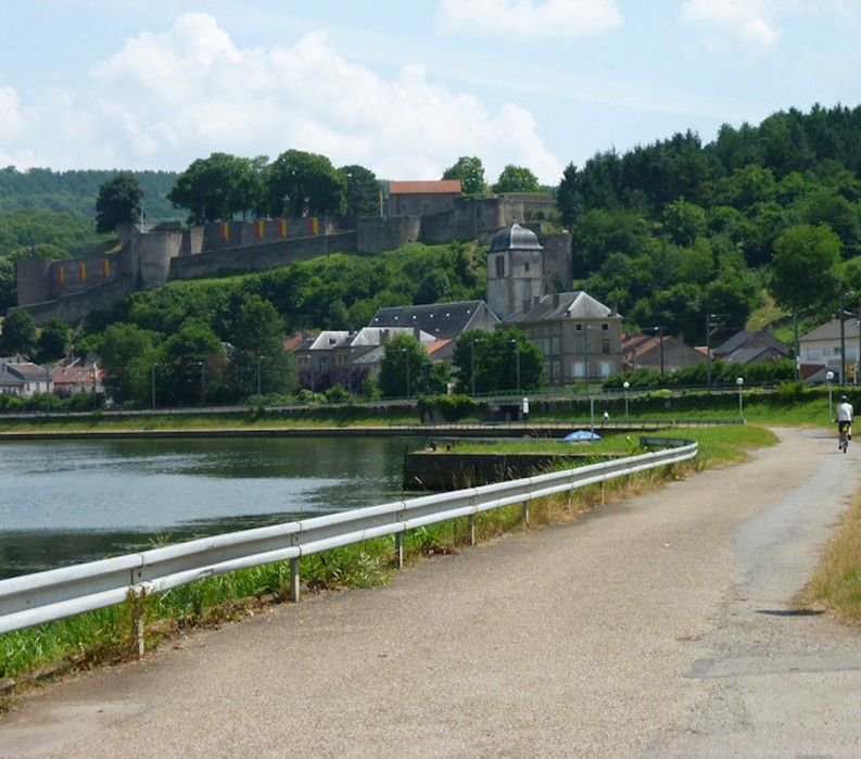 Moselle River Guided Bike Tour Vbt Bicycling Vacations