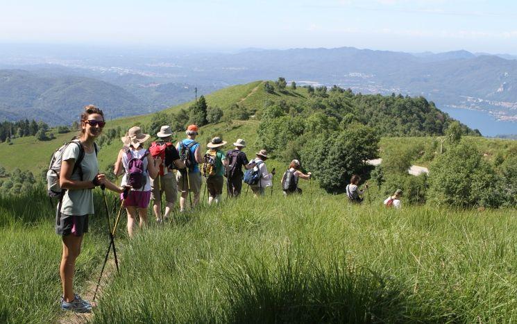 Mt Mottarone