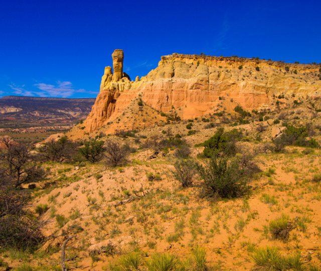 Santa Fe and Taos Vacation
